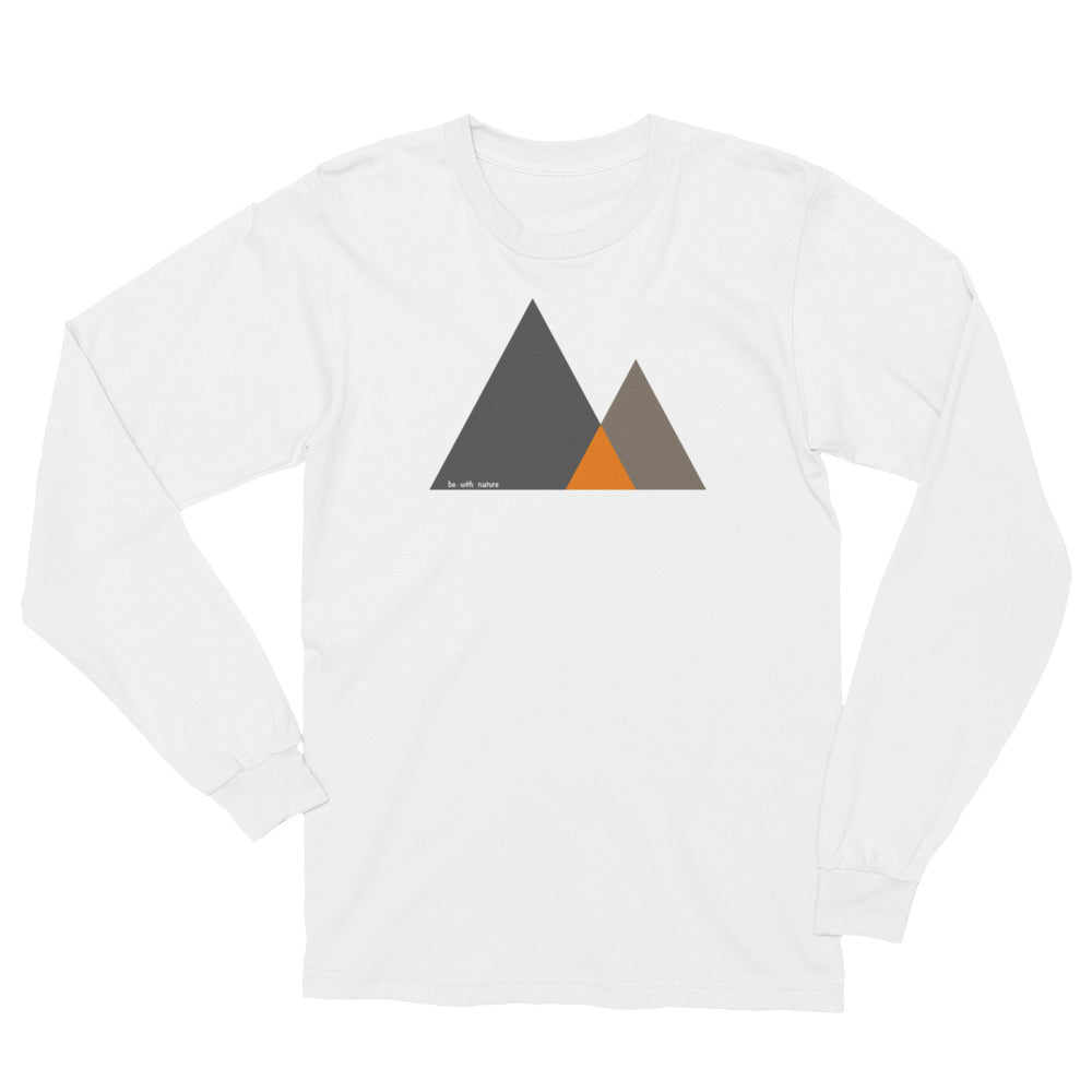 Be(er) with Nature Long Sleeve Shirt