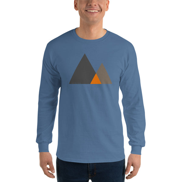Be(er) With Nature - Long Sleeve T-Shirt