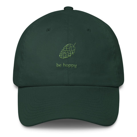 Be Hoppy Hat