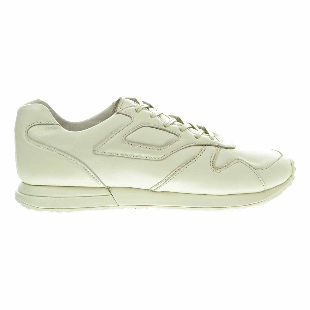 PONY Tribeca Glove Men's Shoes Cream Mono