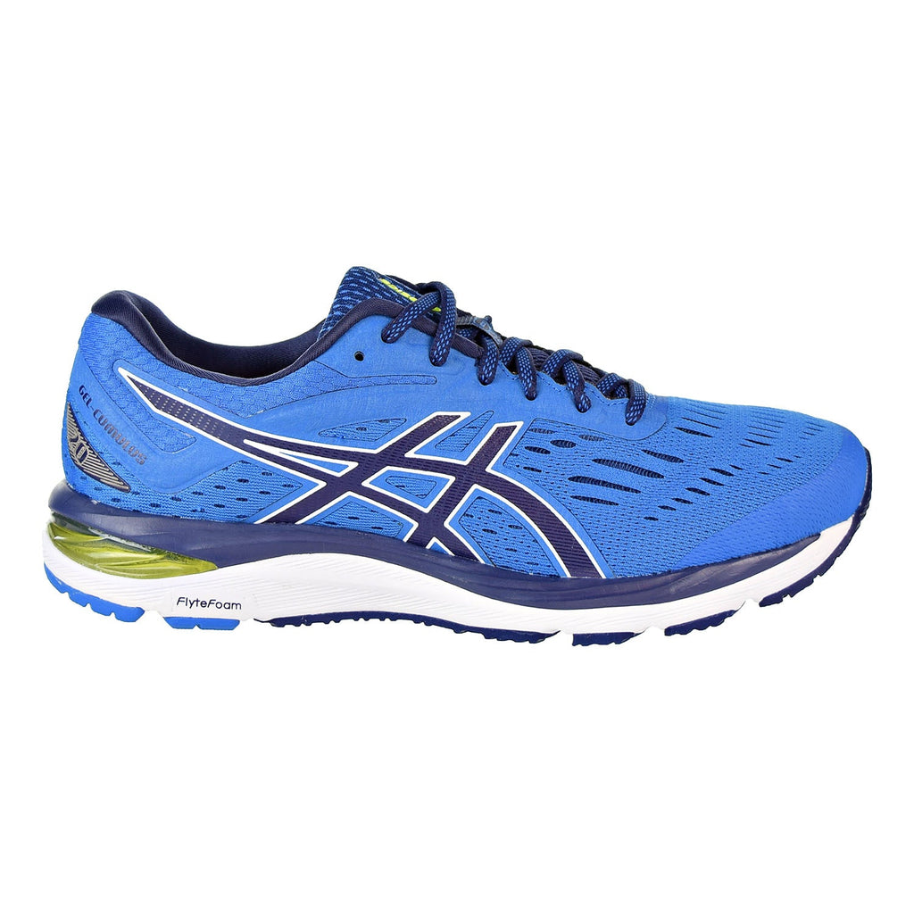 Asics Gel-Cumulus 20 Men's Running Shoes Race Blue/Peacoat