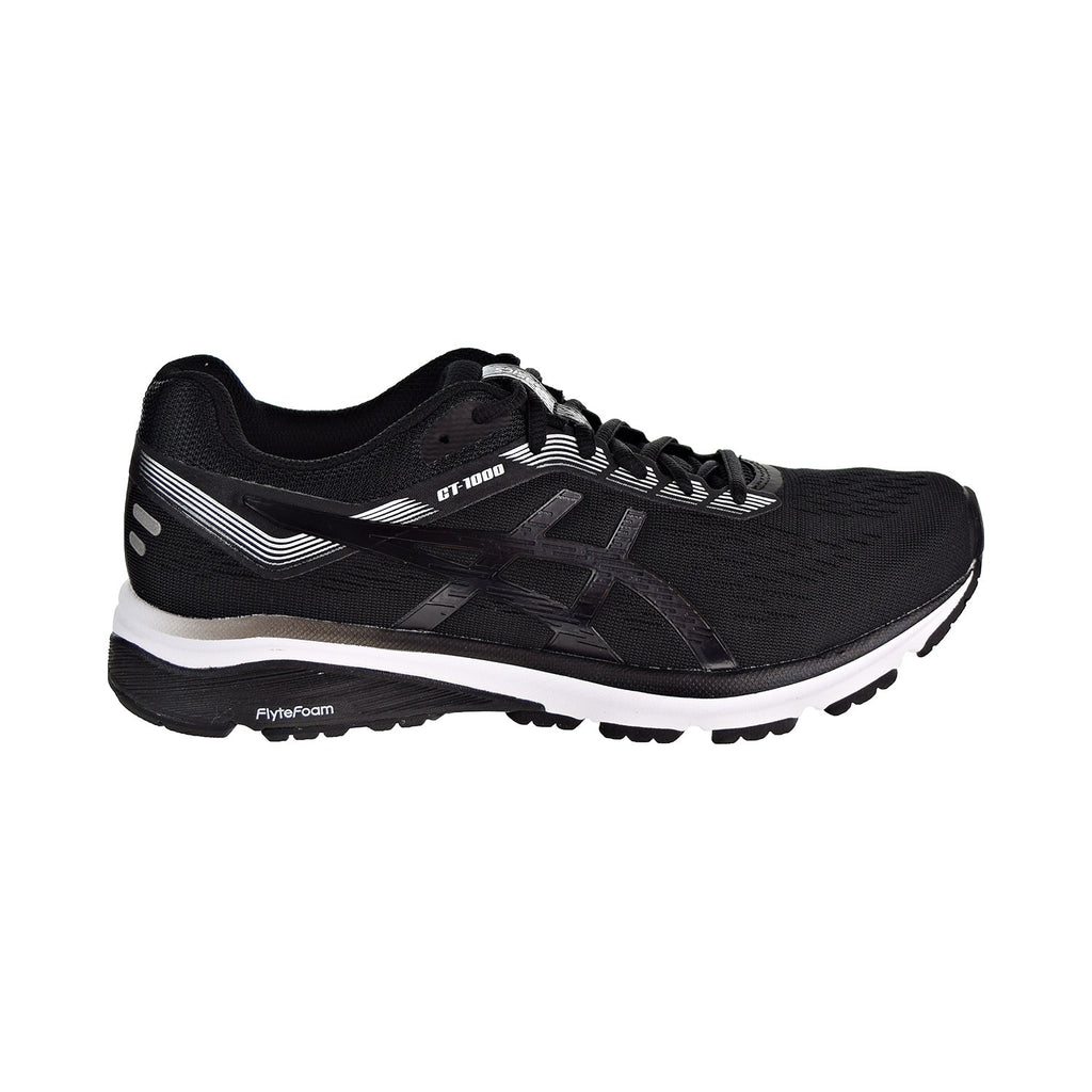 Asics GT-1000 7 Men's Shoes Black-White