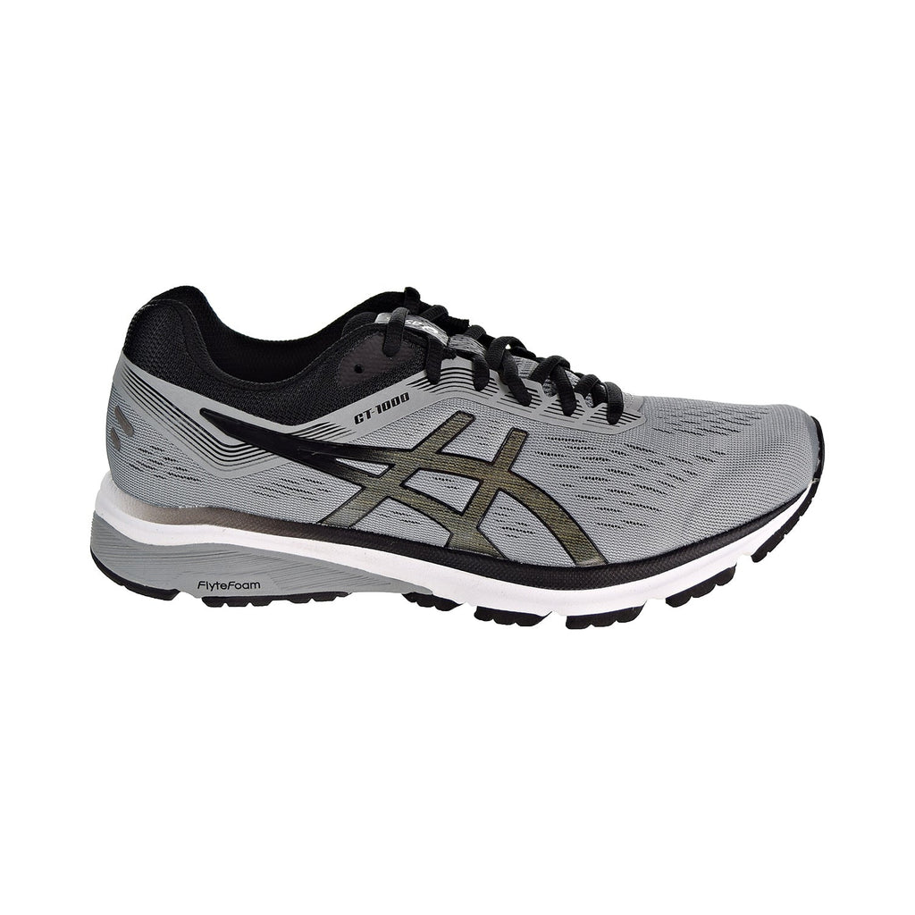 Asics GT-1000 7 Men's Shoes Stone Grey/Black