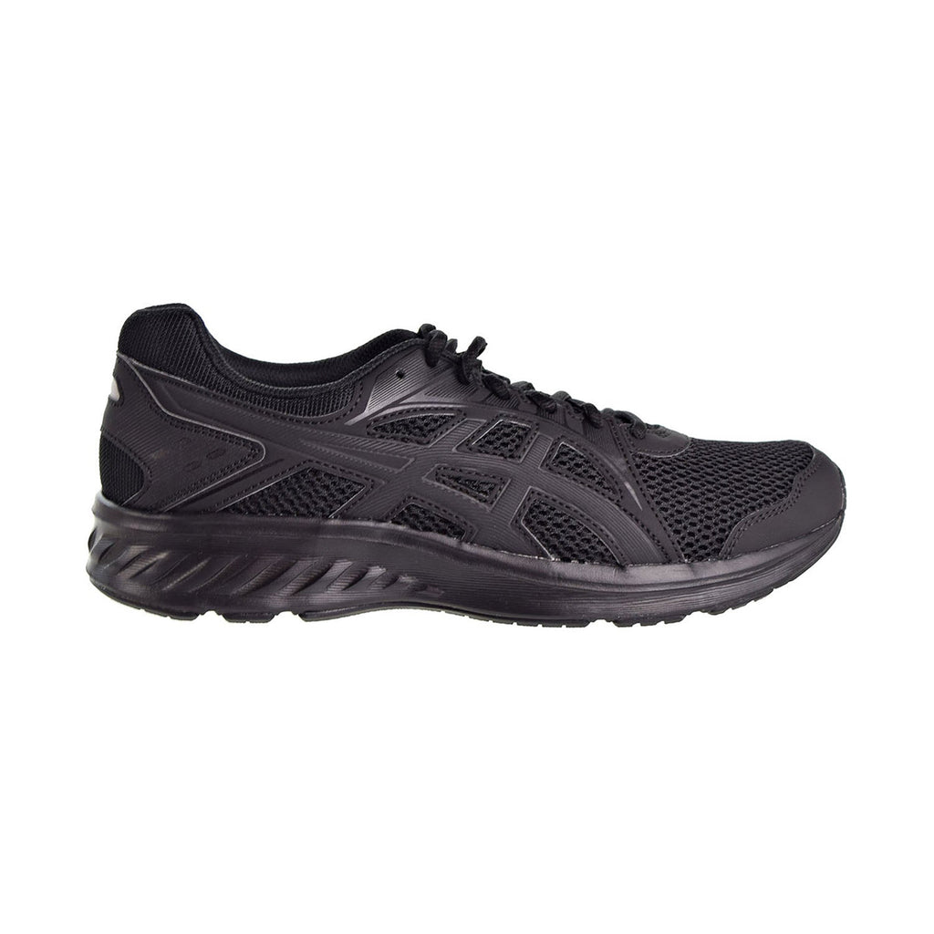 Asics Jolt 2 Men's Shoes Black/Dark Grey