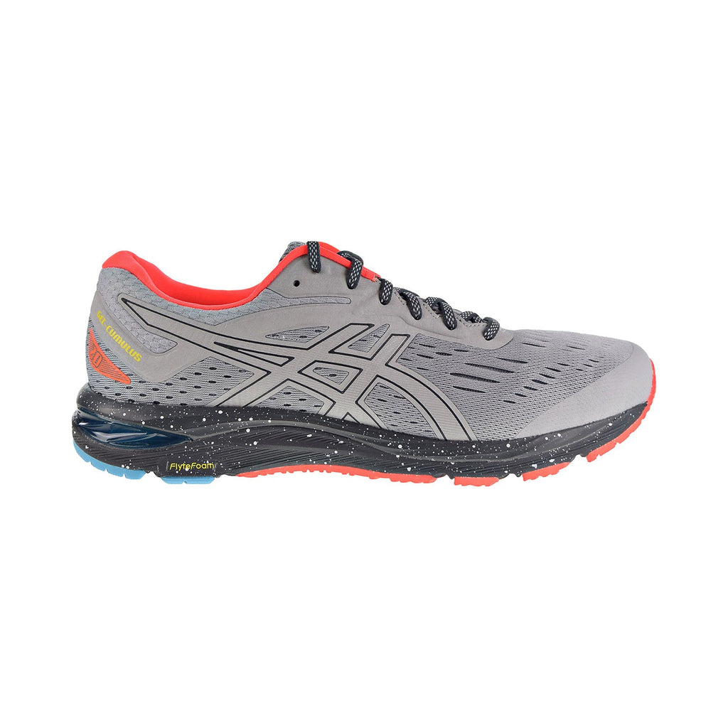 Asics Gel-Cumulus 20 LE Men's Shoes Mid Grey-Dark Grey