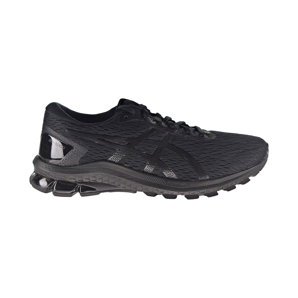 Asics GT-1000 9 (4E Extra Wide) Men's Running Shoes Black