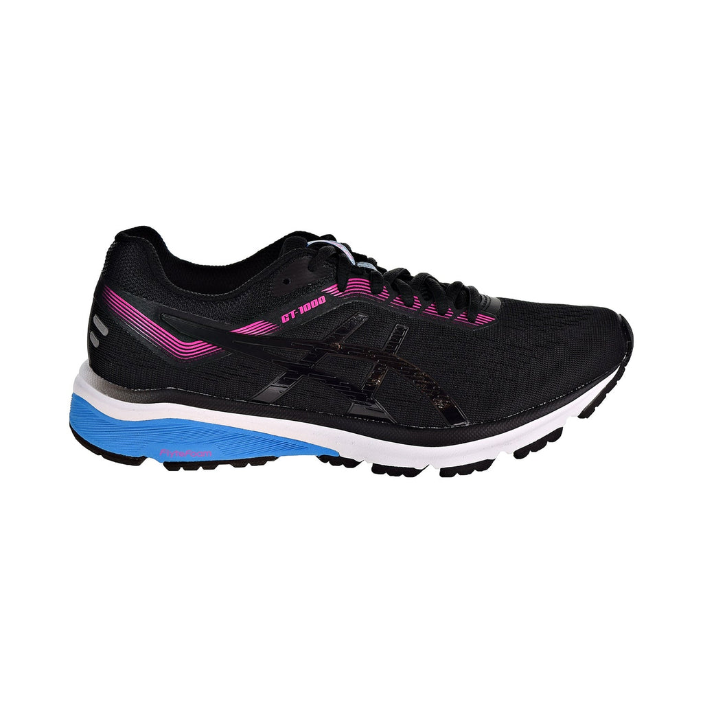 Asics GT-1000 7 Women's Shoes Black/Pink Glow