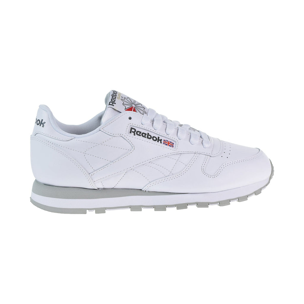 Reebok Cl Leather Men's Shoes White