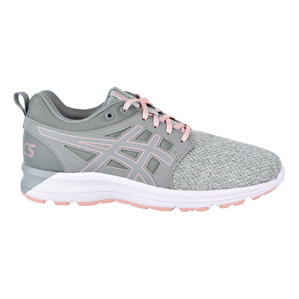 Asics Gel Torrance Women's Running Shoes Stone Grey/Frosted Rose