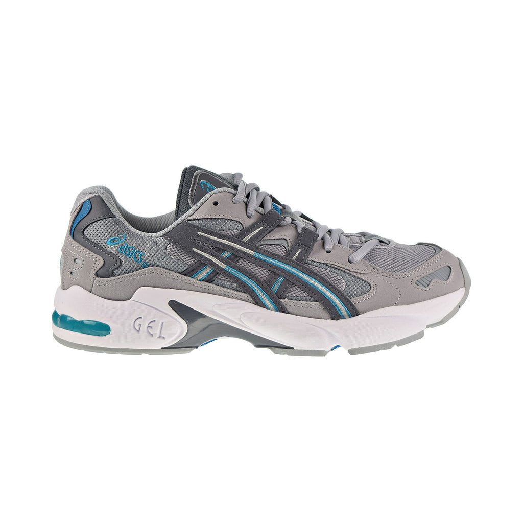 Asics Gel-Kayano 5 OG Men's Shoes Mid Grey-Steel Grey