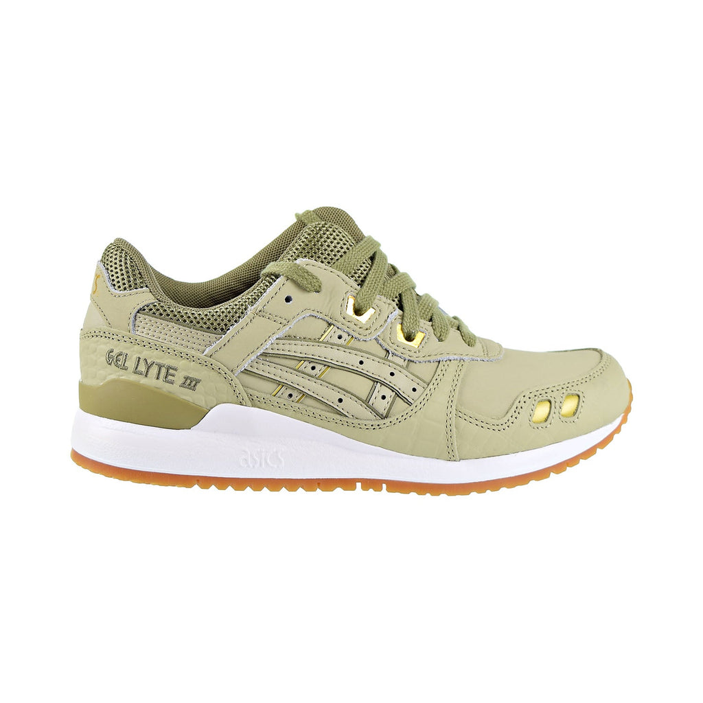 Asics Gel-Lyte III Women's Shoes Khaki/Khaki
