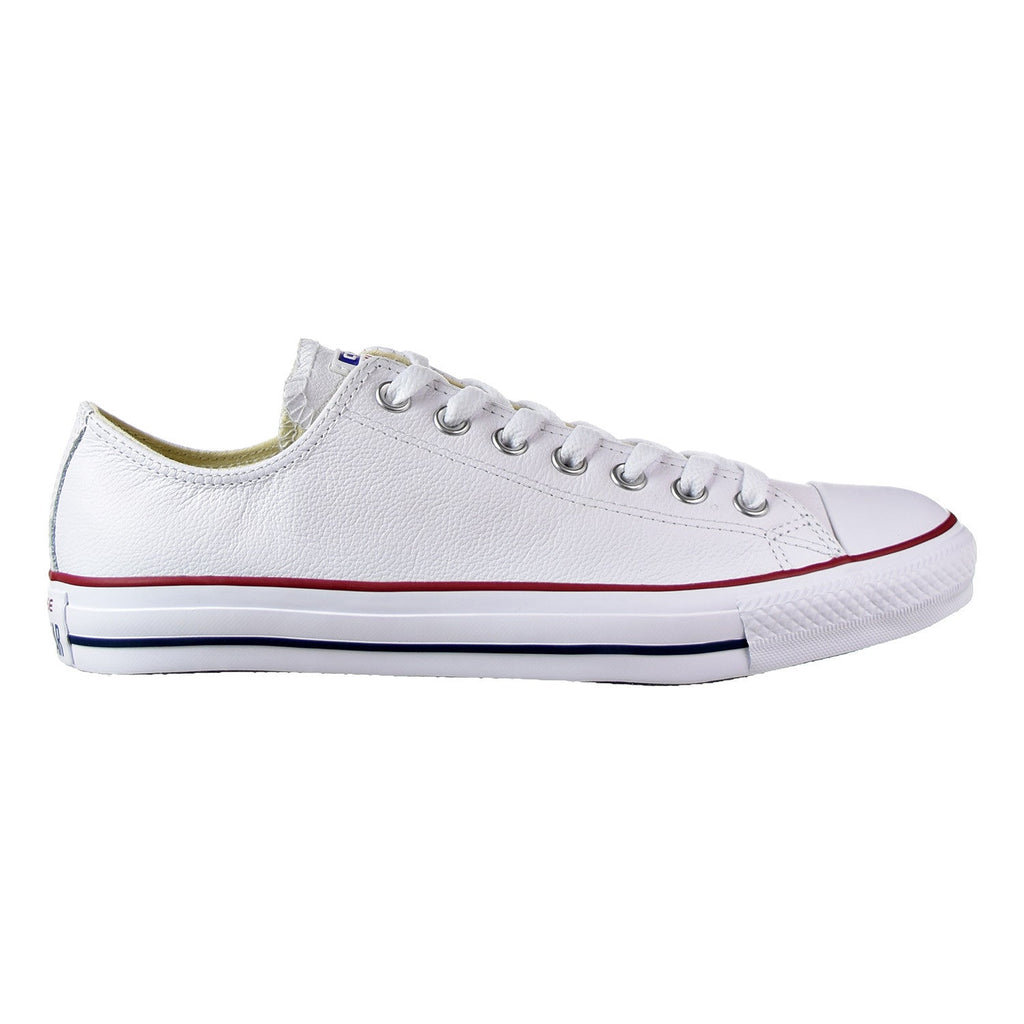 Converse Chuck Taylor Ox Men's Shoes White/White