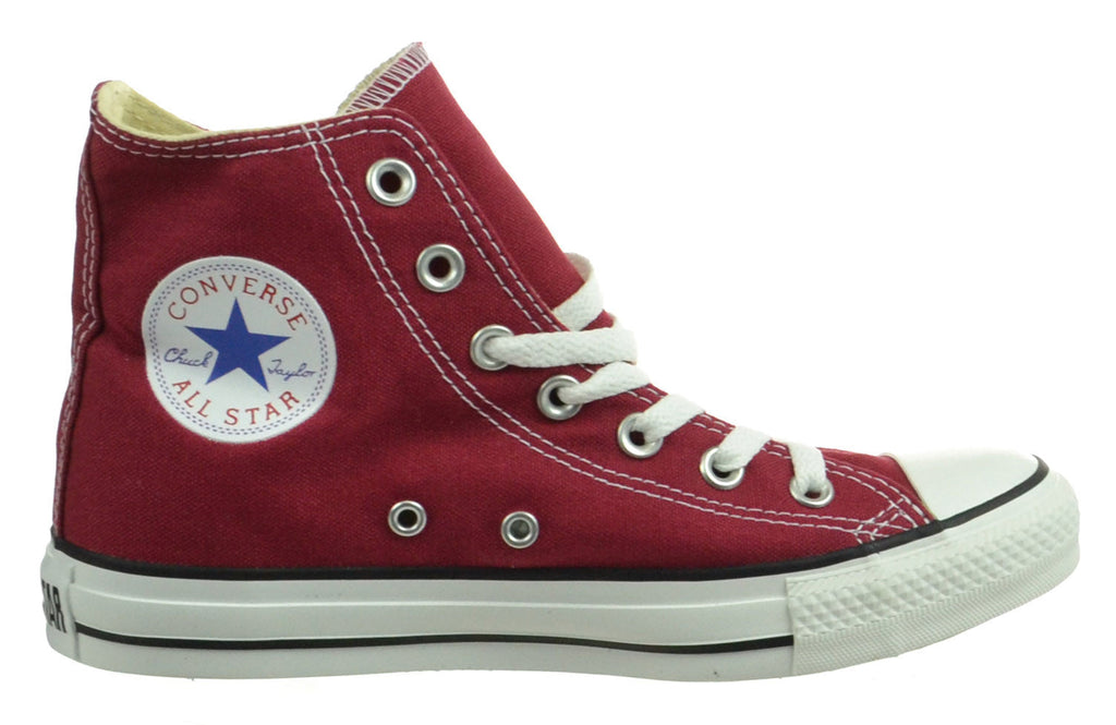 Converse Chuck Taylor High Top Unisex Shoes Jester Red