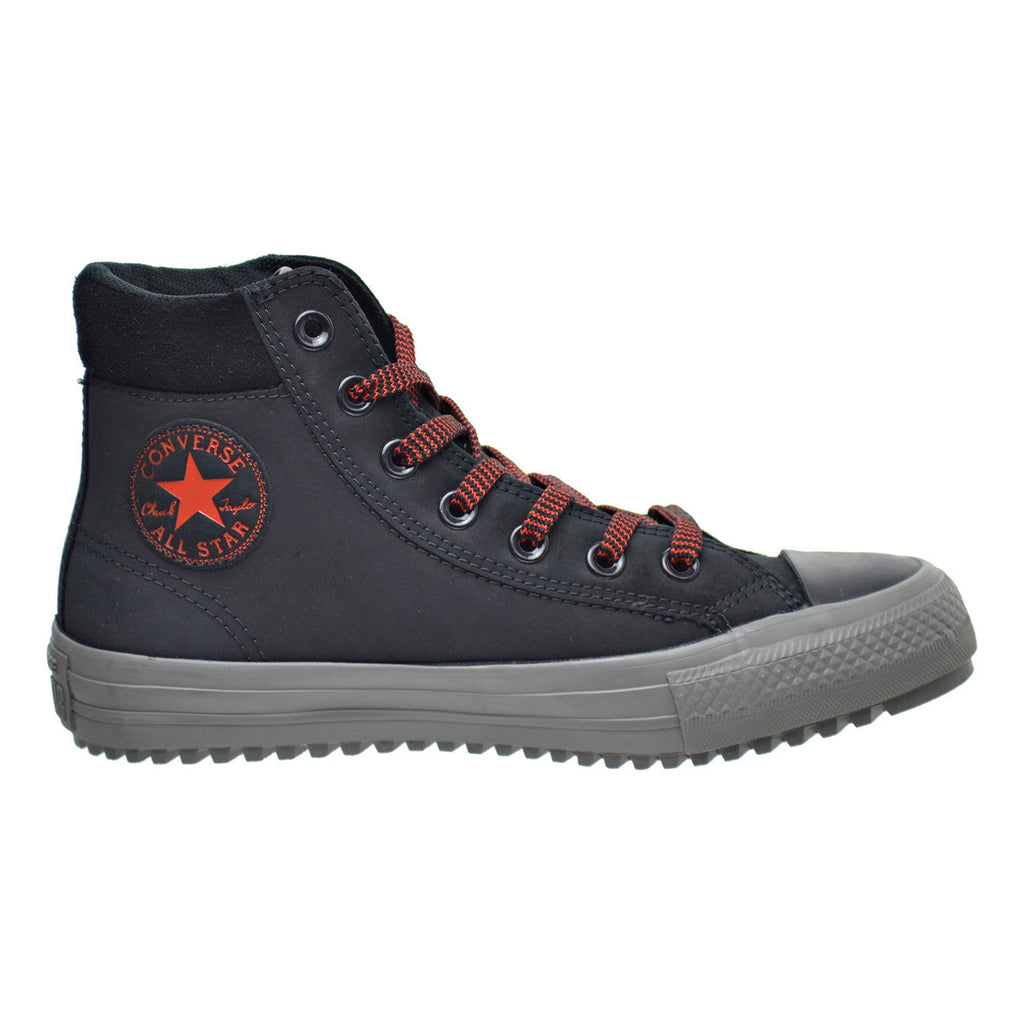 Converse Chuck Taylor All Star PC High Top Men's Boots Black/Charcoal Grey/Red