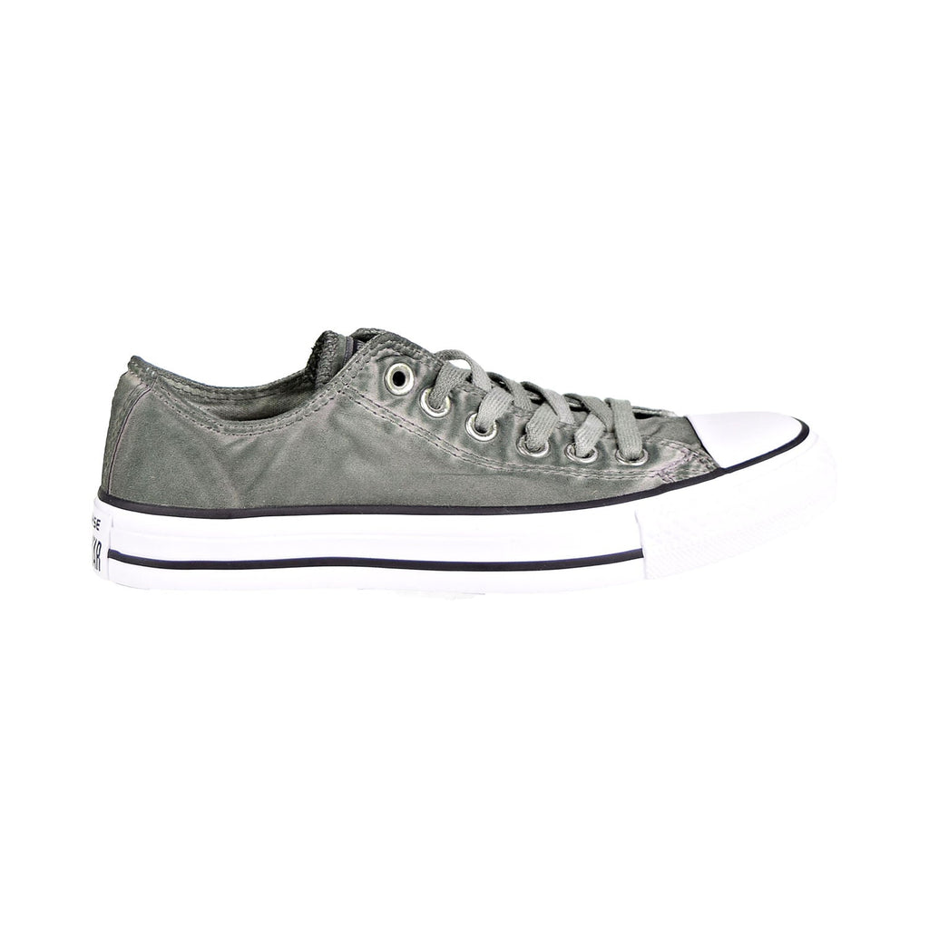 Converse Chuck Taylor All Star Ox Men's Shoes Olive Submarine/Black/White