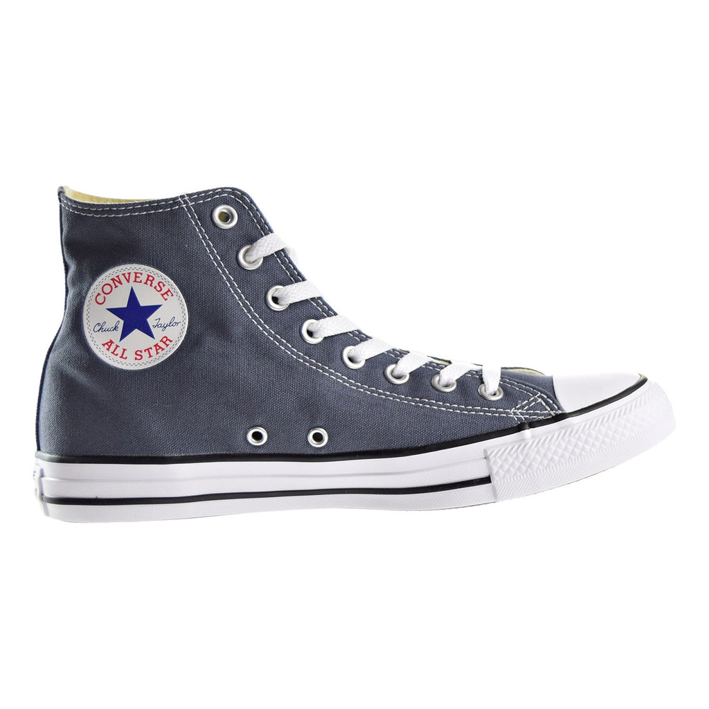 Converse Chuck Taylor All-Star High Unisex Shoes Shark Skin