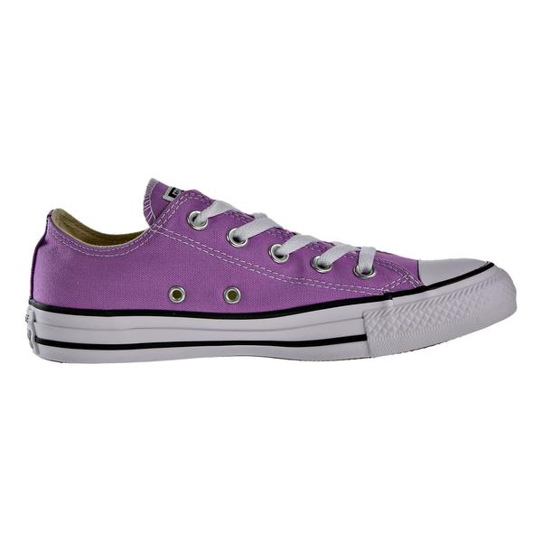 Converse Chuck Taylor All Star OX Boys Shoe Fuchsia Glow