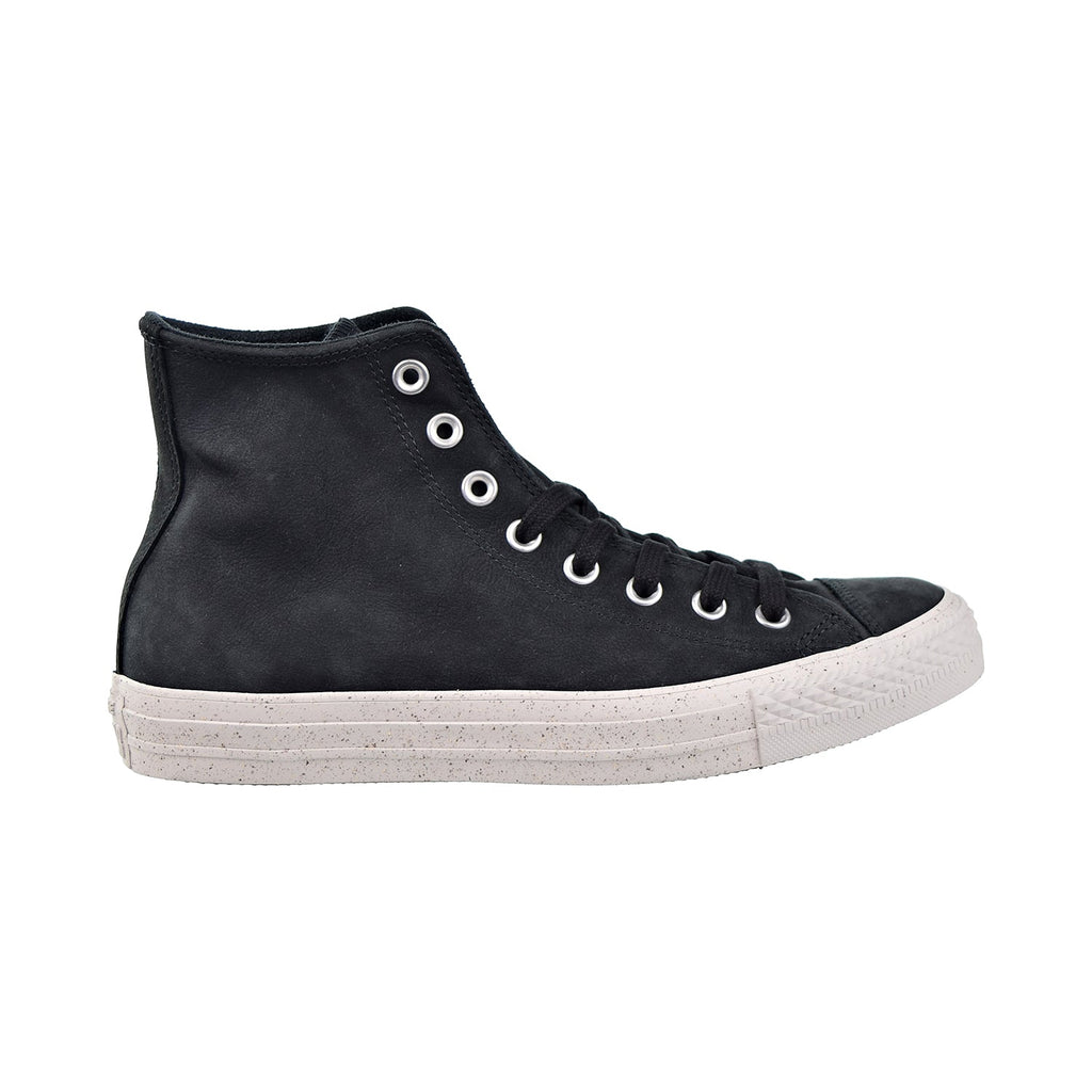 Converse Chuck Taylor All Star Hi Mens Shoes Black/Malted/Pale Putty