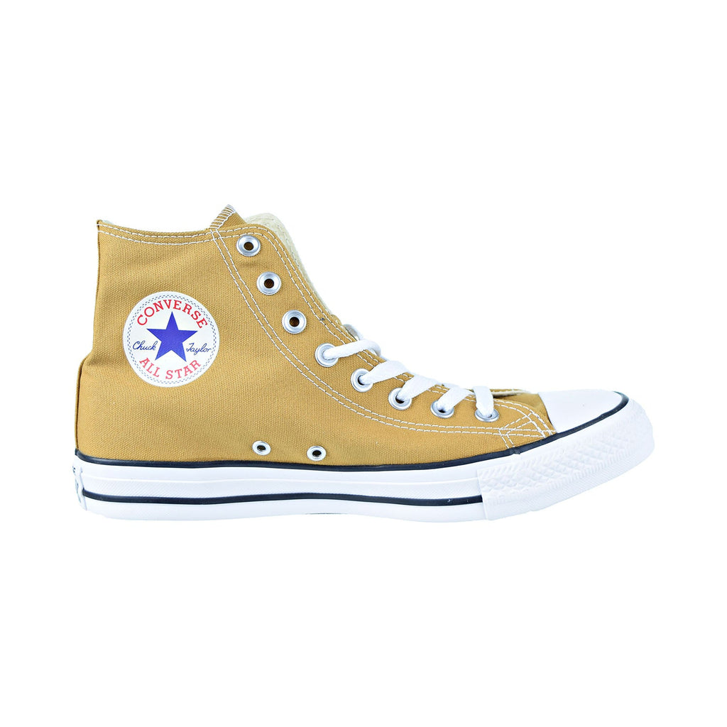 Converse Chuck Taylor All Star Seasonal Hi Men's Shoes Raw Sugar
