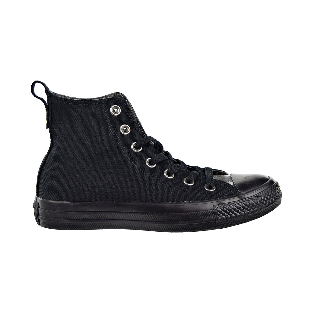 Converse Chuck Taylor All Star Hi Mens Shoes Black/Mason Black