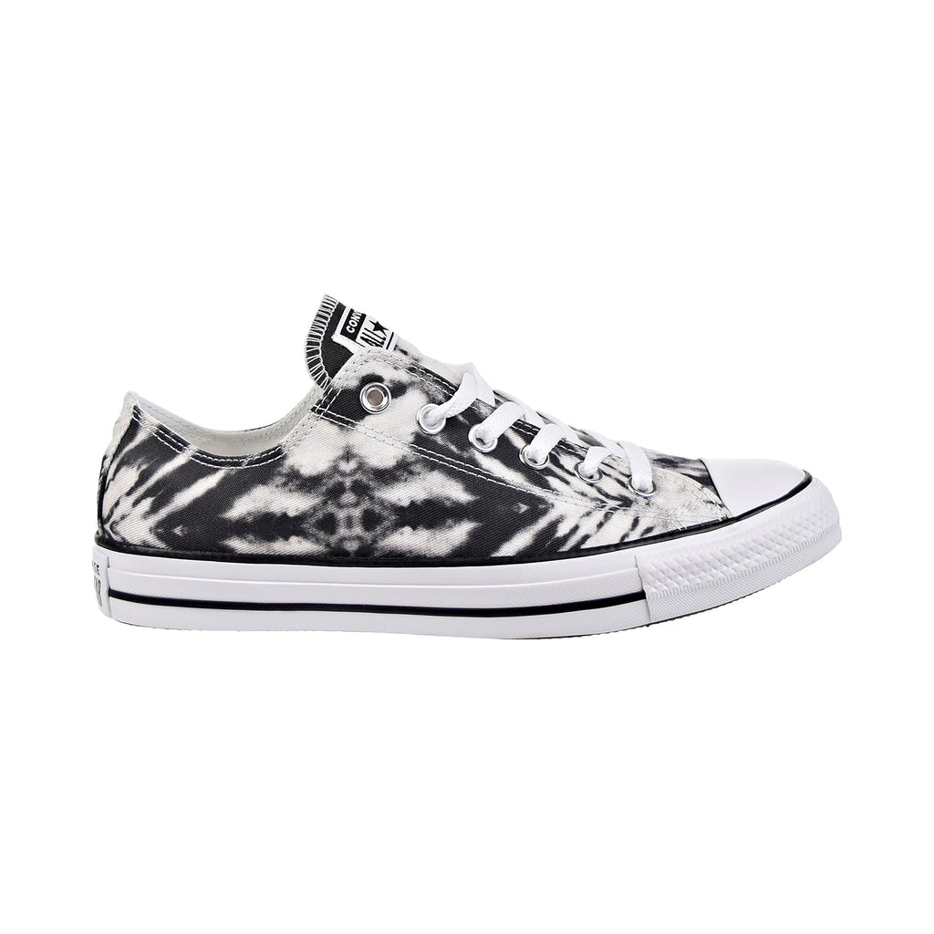 Converse Chuck Taylor All Star OX Mens Shoes Black/White