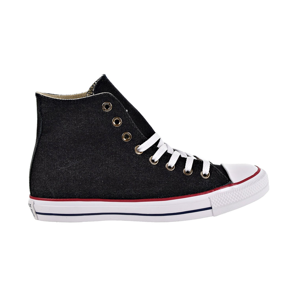 Converse Chuck Taylor All Star Hi Unisex/Men's Shoes Black/White/Brown