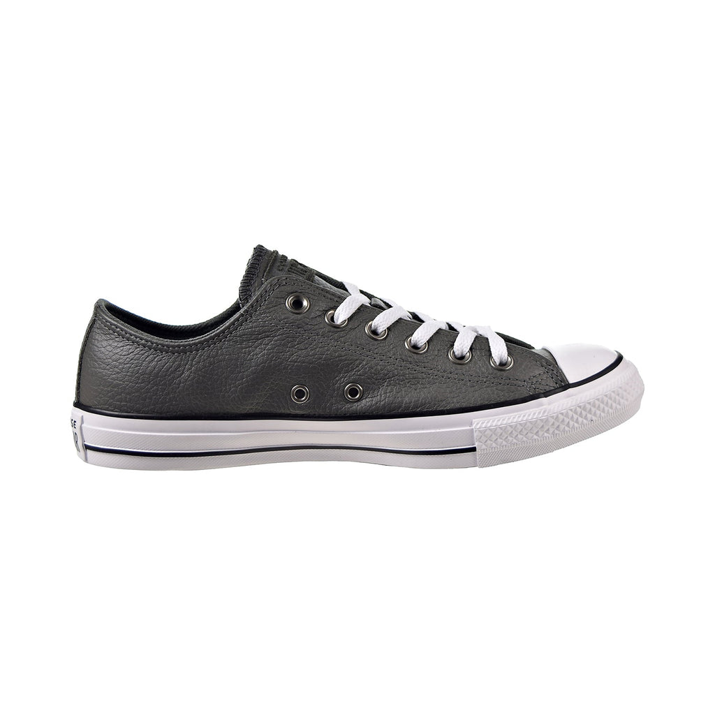 Converse Chuck Taylor All Star OX Men's Shoes Carbon Grey-White-Black