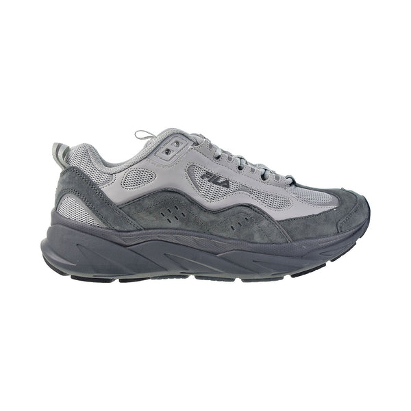 Fila Trigate Men's Shoes Grey-Hris-Monu-C Srk