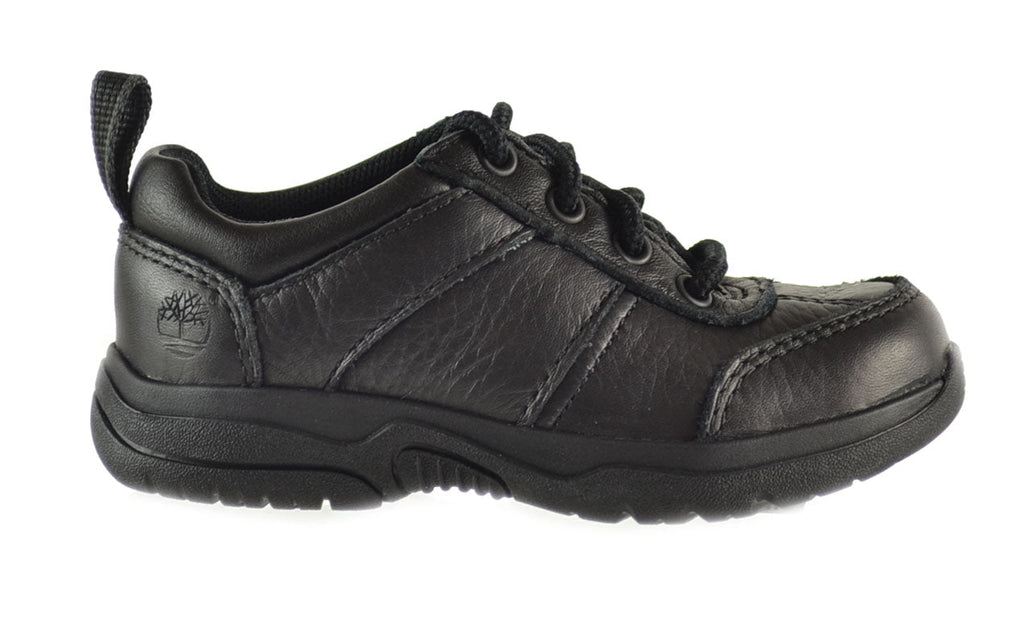 Timberland Park Street Earth Keepers Lace Oxford Baby Toddlers Shoes Black