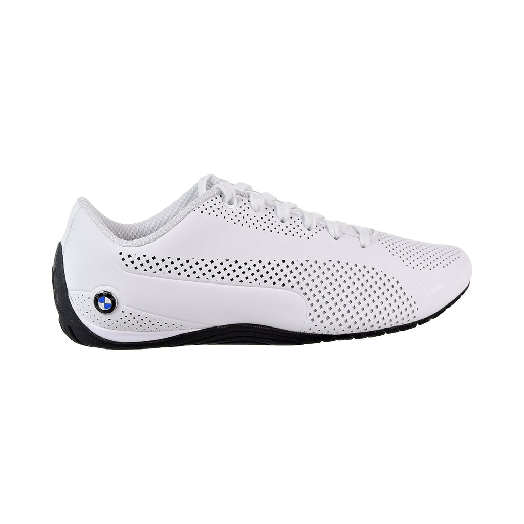 Puma BMW Motorsport Drift Cat 5 Ultra Men's Shoes White