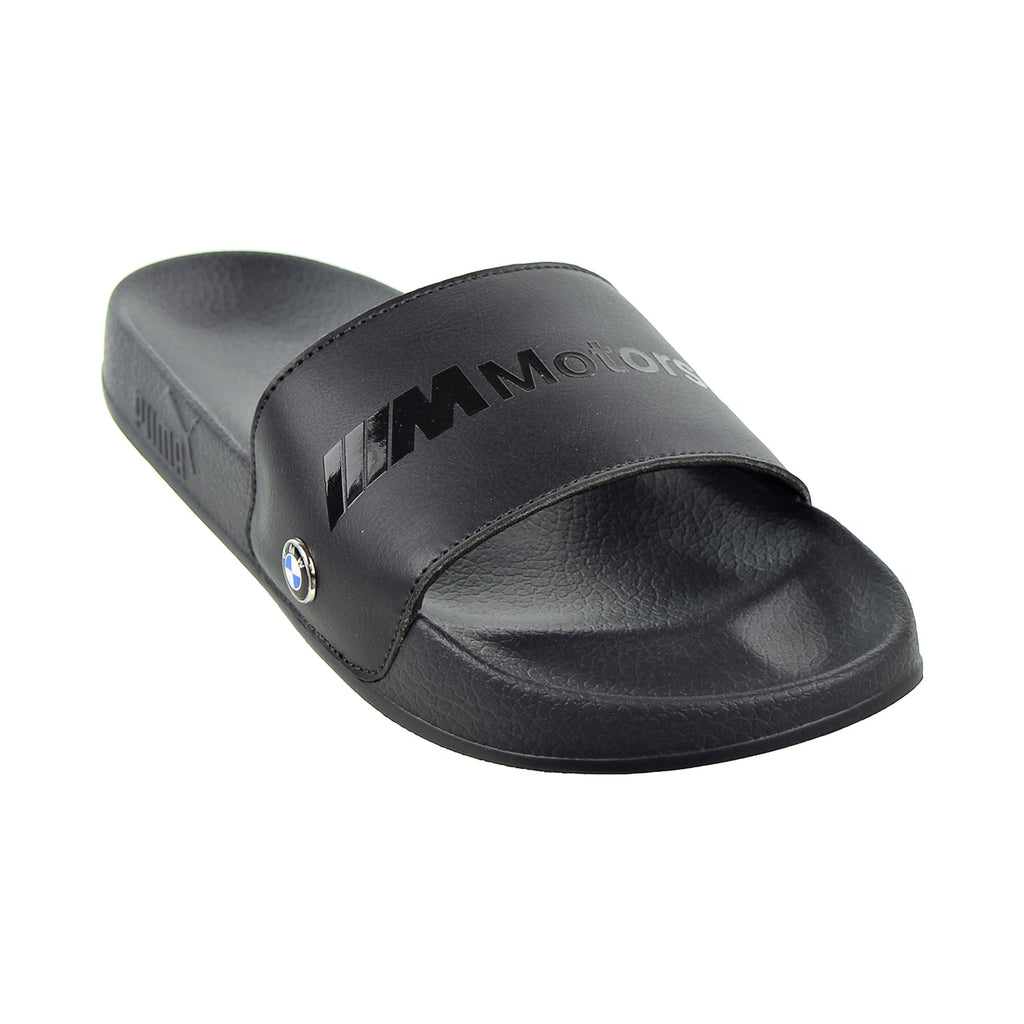 Puma BMW MMS Leadcat Men's Sandals Anthracite