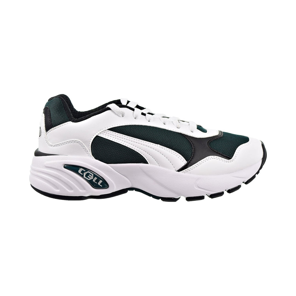 Puma Cell Viper Mens Shoes Puma White/Ponderosa Pine
