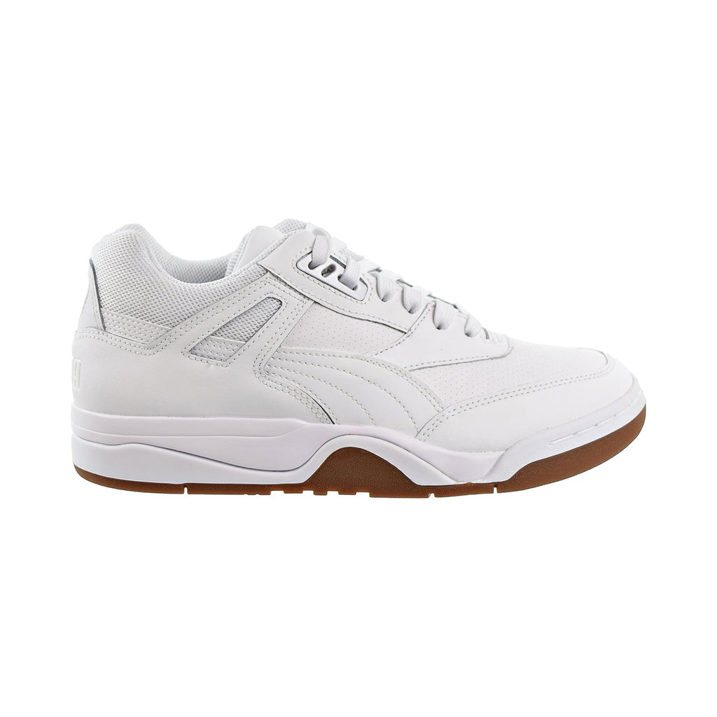 Puma Palace Guard Mens Shoes Puma White/Puma White/Gum