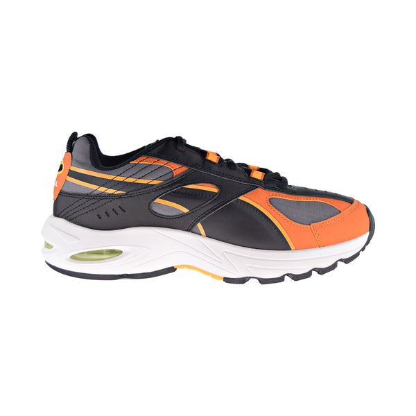 Puma Cell Speed TR Men's Shoes Puma Black-Jaffa Orange