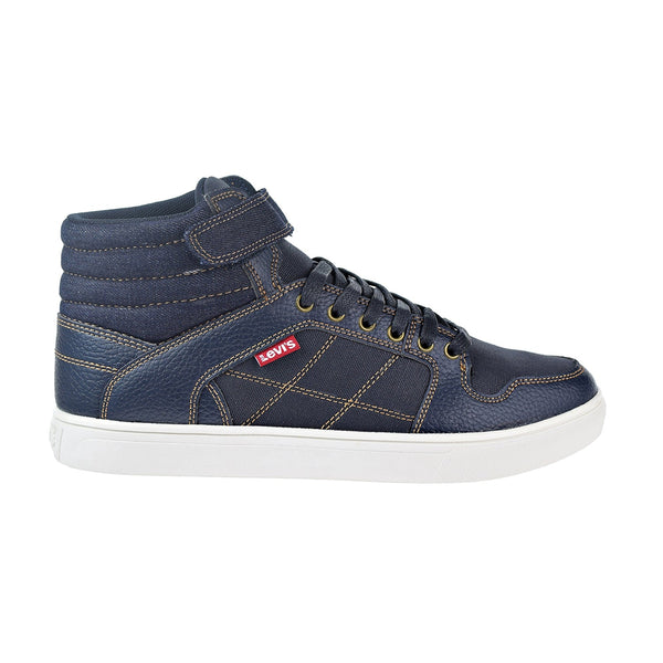 Levi's Oakley Casual Men's Shoes Navy
