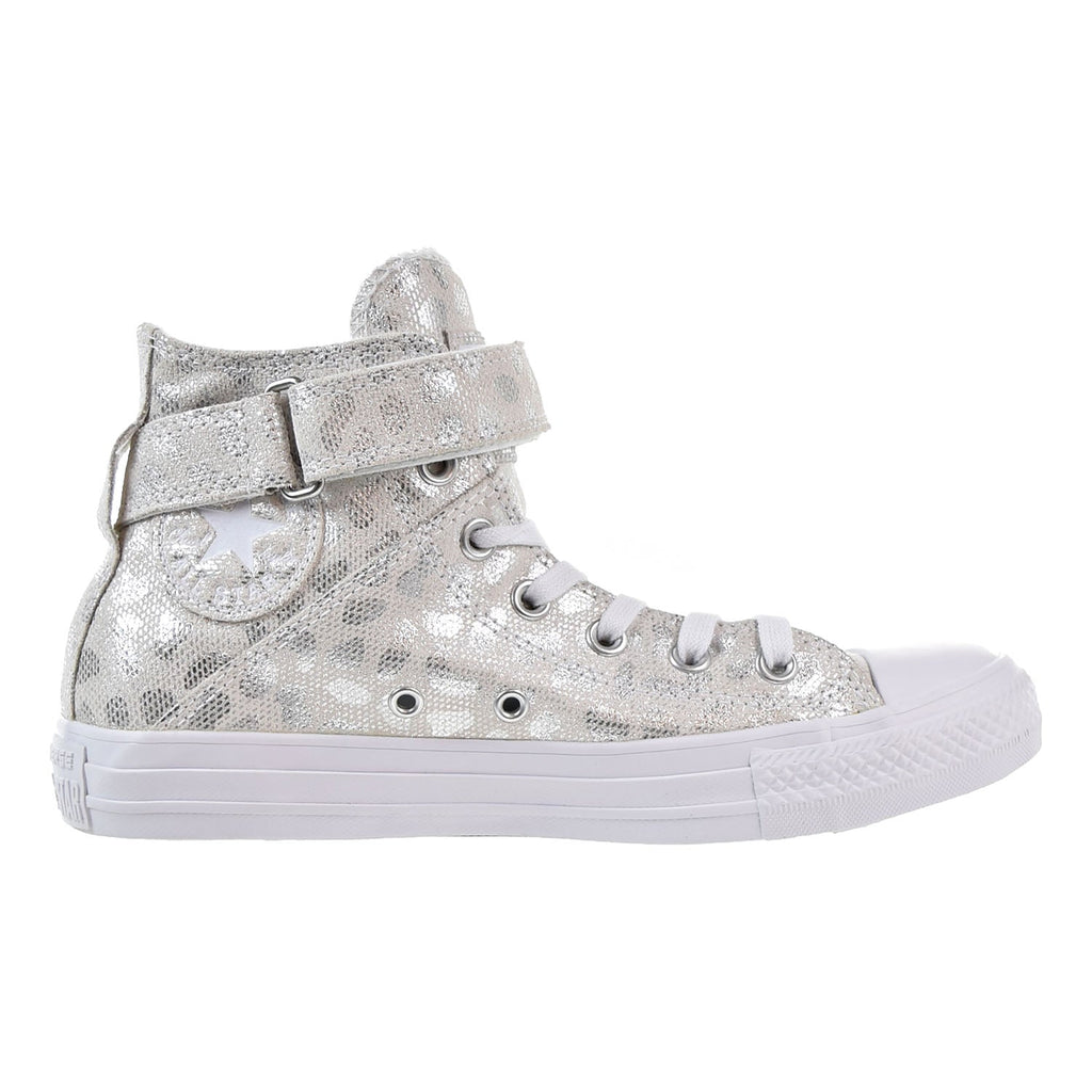 Converse Chuck Taylor All Star Brea High Top Women's Shoes White