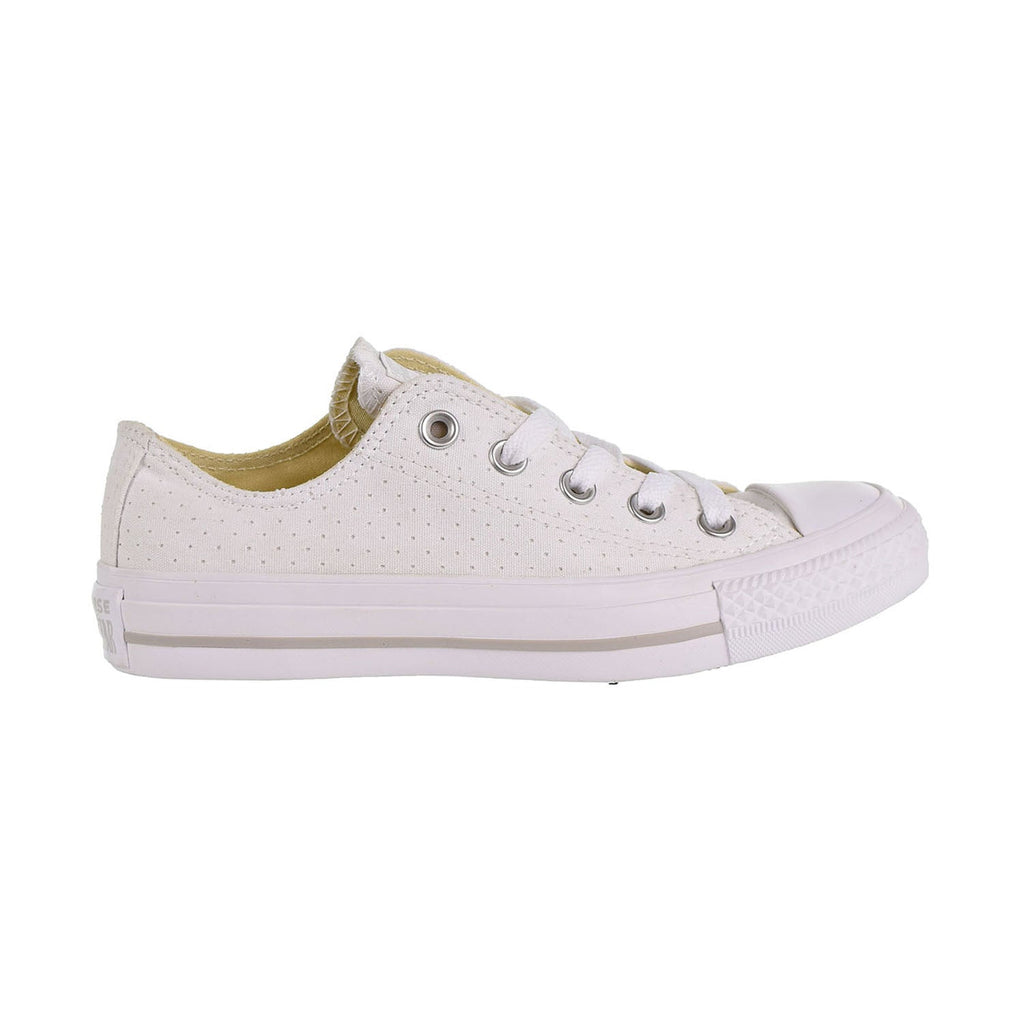 Converse Chuck Taylor All Star Ox Women's Shoes White/White