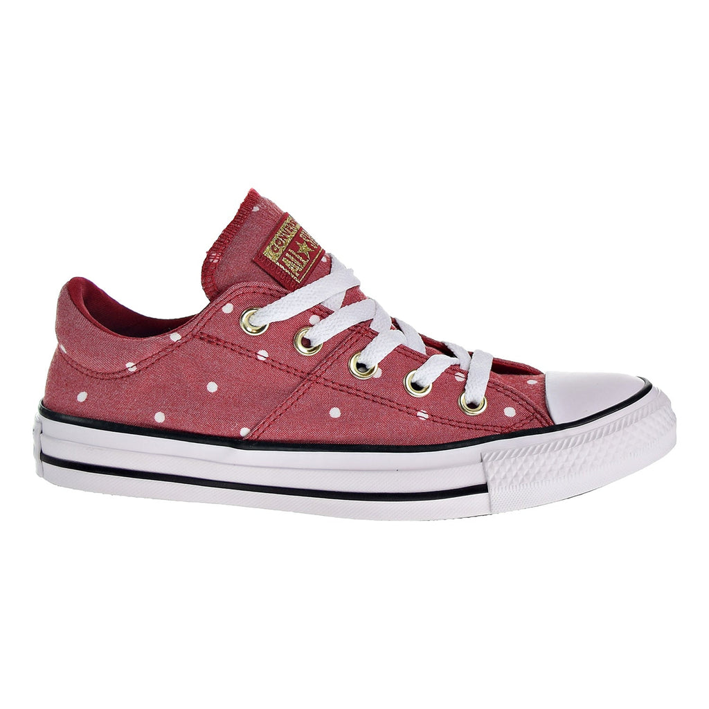 Converse CTAS Women's Shoes Gym Red/Gold/White