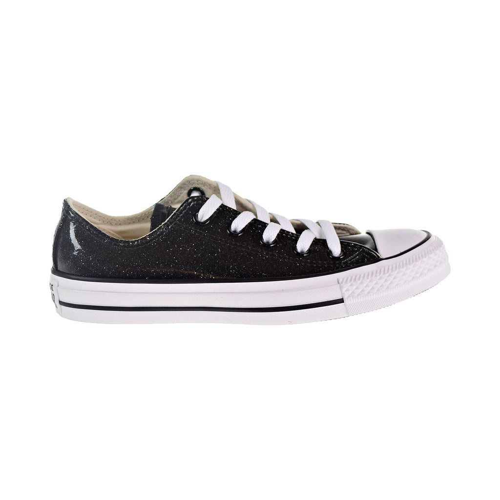 Converse Chuck Taylor All Star Ox Women's Shoes Black/Black/White