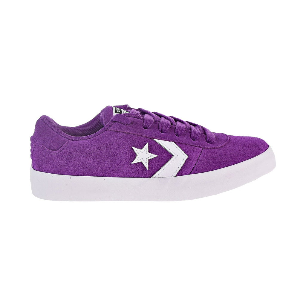 Converse Point Star Ox Women's Shoes Icon Violet/White/White