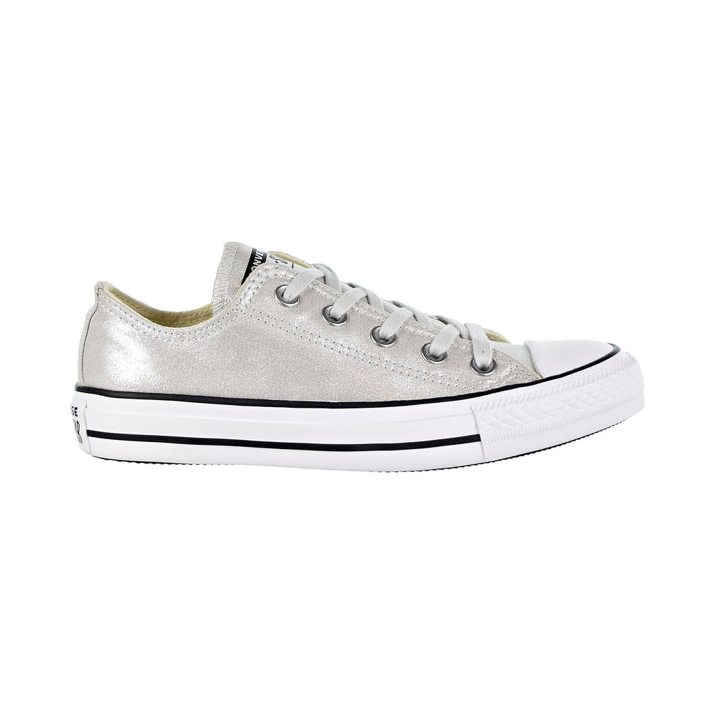 Converse Chuck Taylor All Star Ox Women's Shoes Mouse/Black/White