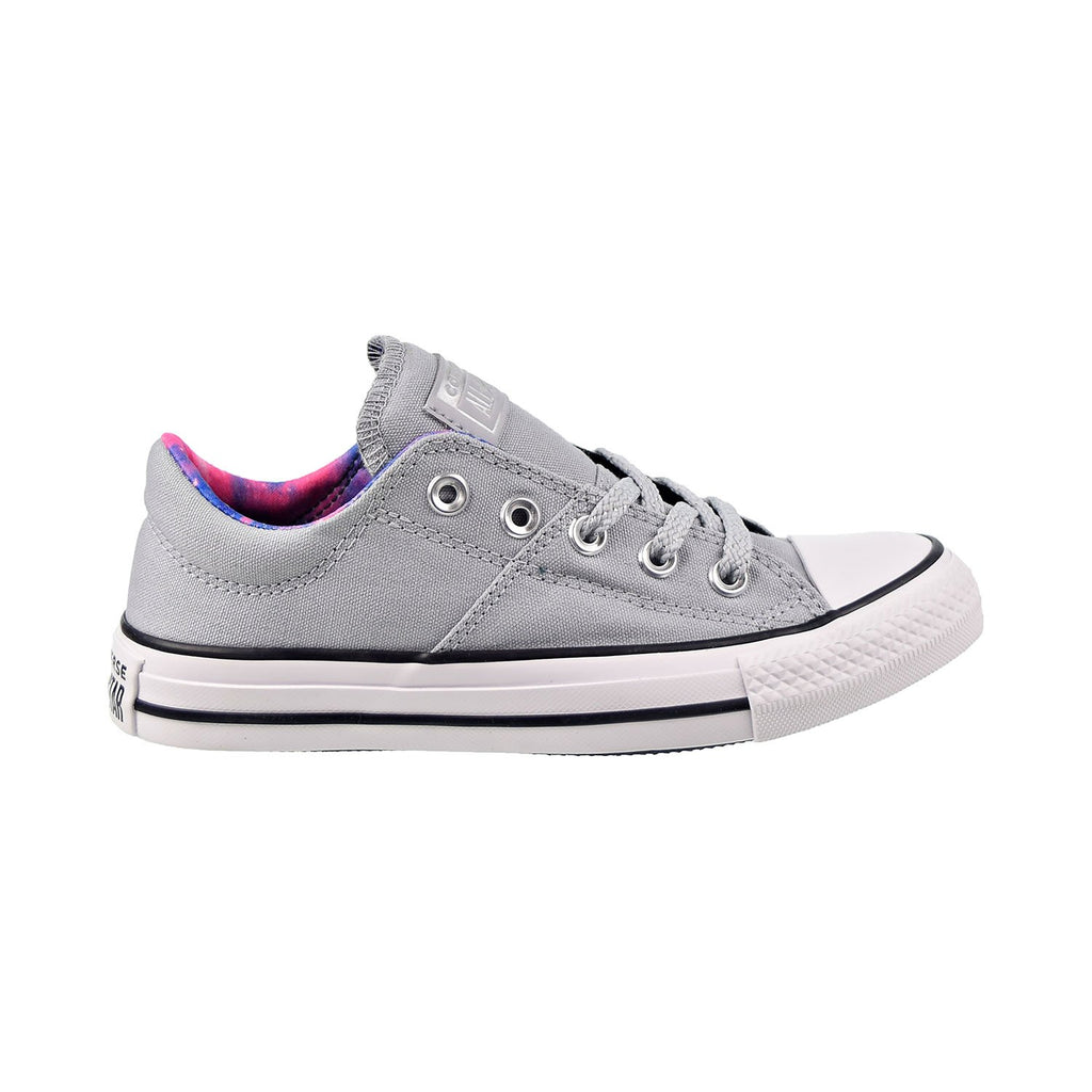 Converse Chuck Taylor All Star Madison Ox Women's Shoes Wolf Grey-White