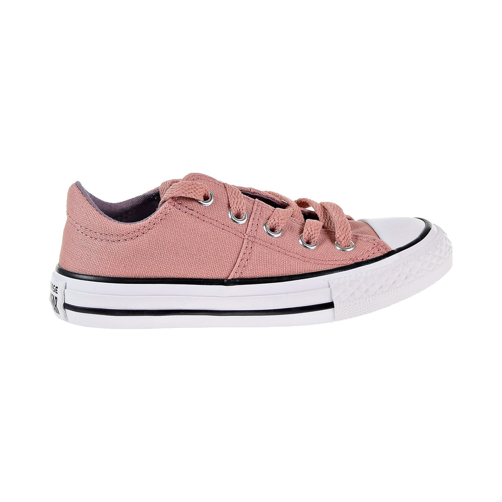Converse Chuck Taylor All Star Madison Ox Little/Big Kids Shoes Rust Pink/Violet
