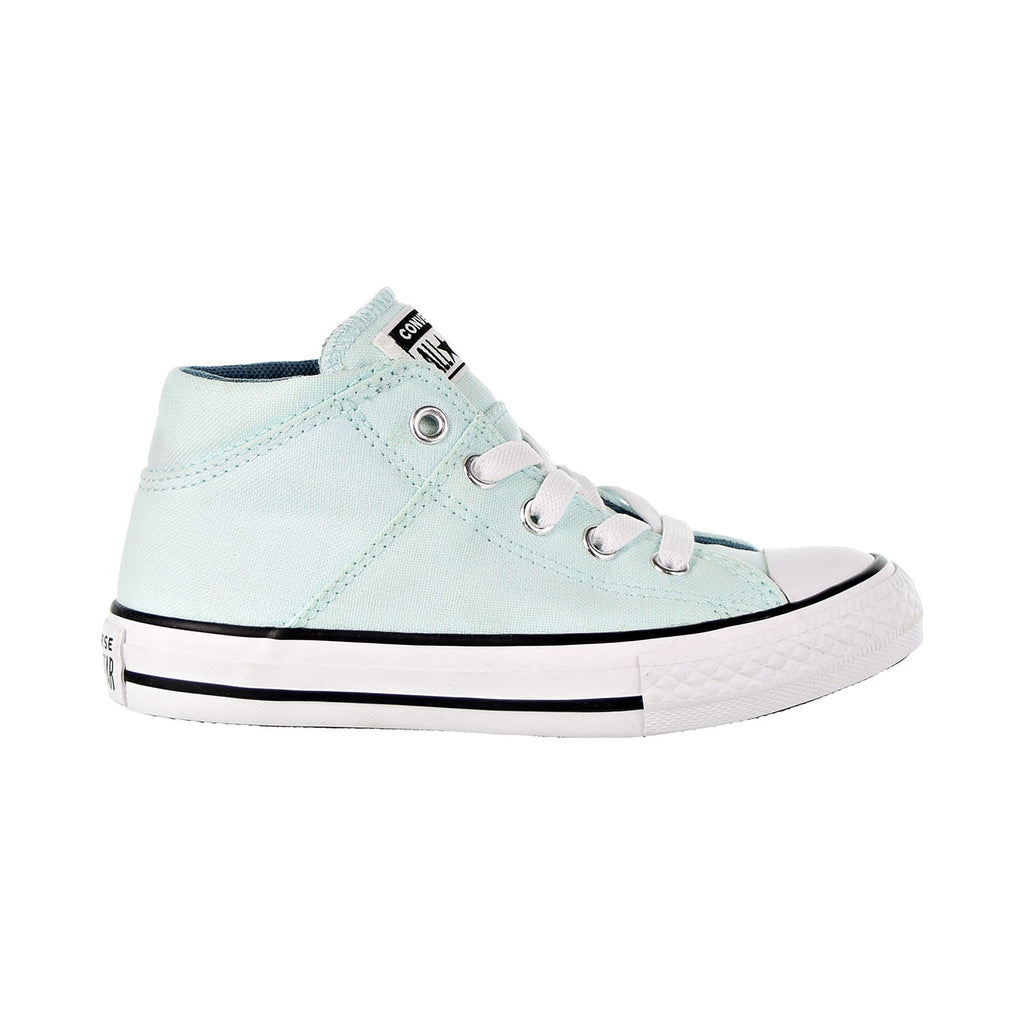 Chuck Taylor All Star Madison Mid Kids' Shoes Teal Tint/Celestial Teal/White
