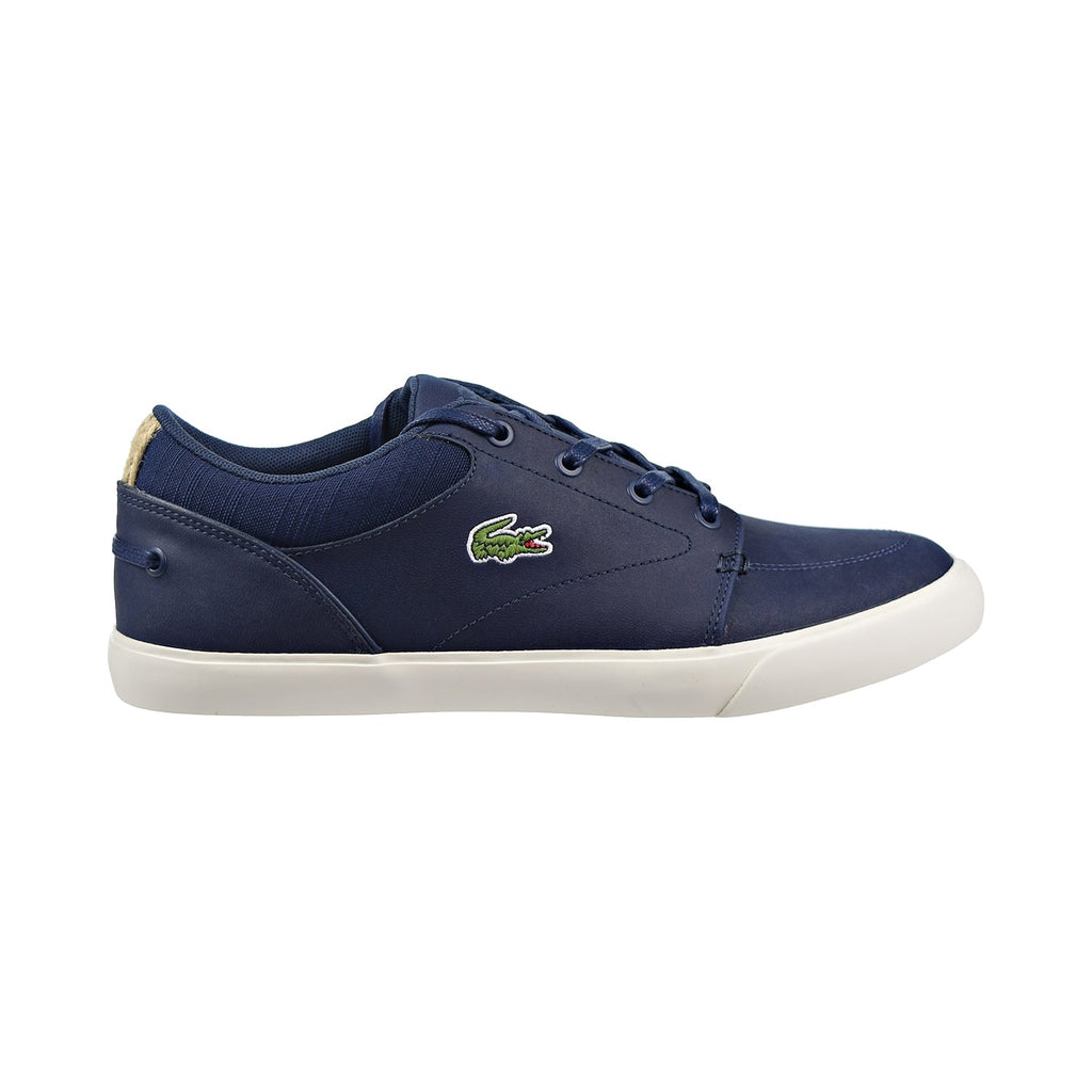 Lacoste Bayliss 119 1 CMA Men's Shoes Navy/Off White