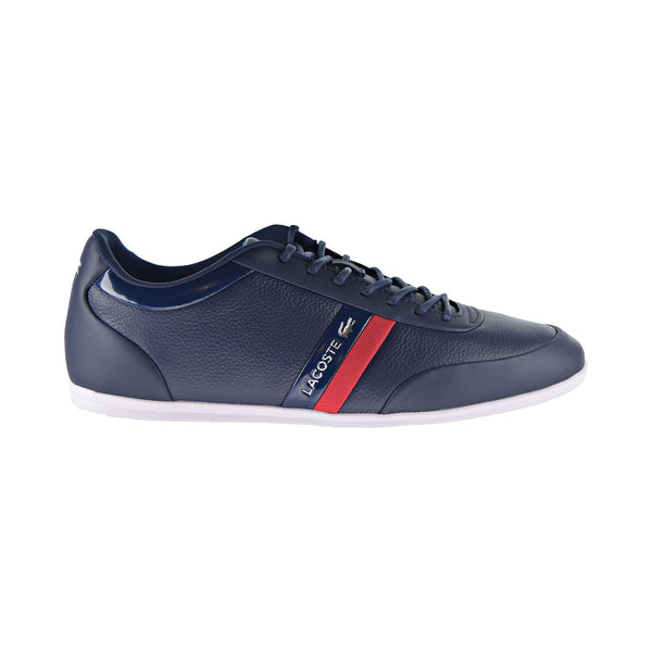 Lacoste Storda Sport 419 1 U CMA Men's Shoes Navy/Red