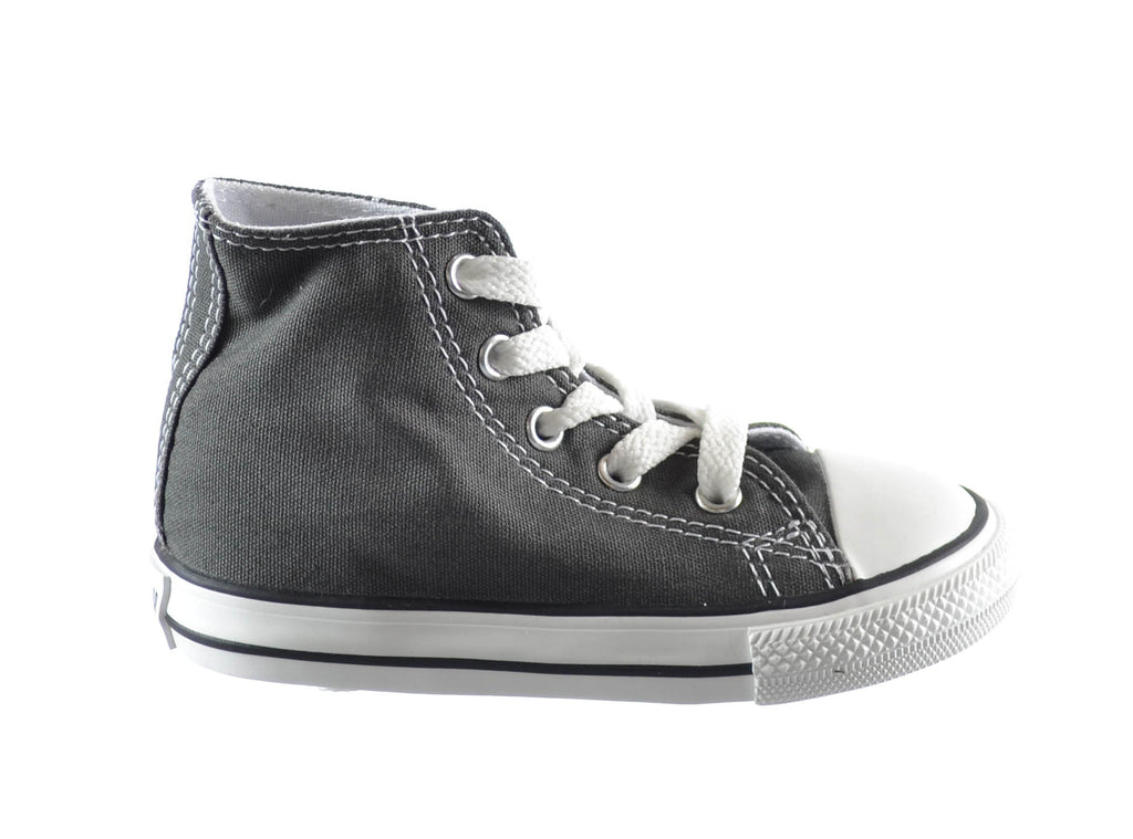 Converse Chuck Taylor All Star SP IN High Top Infants/Toddlers Shoes Charcoal