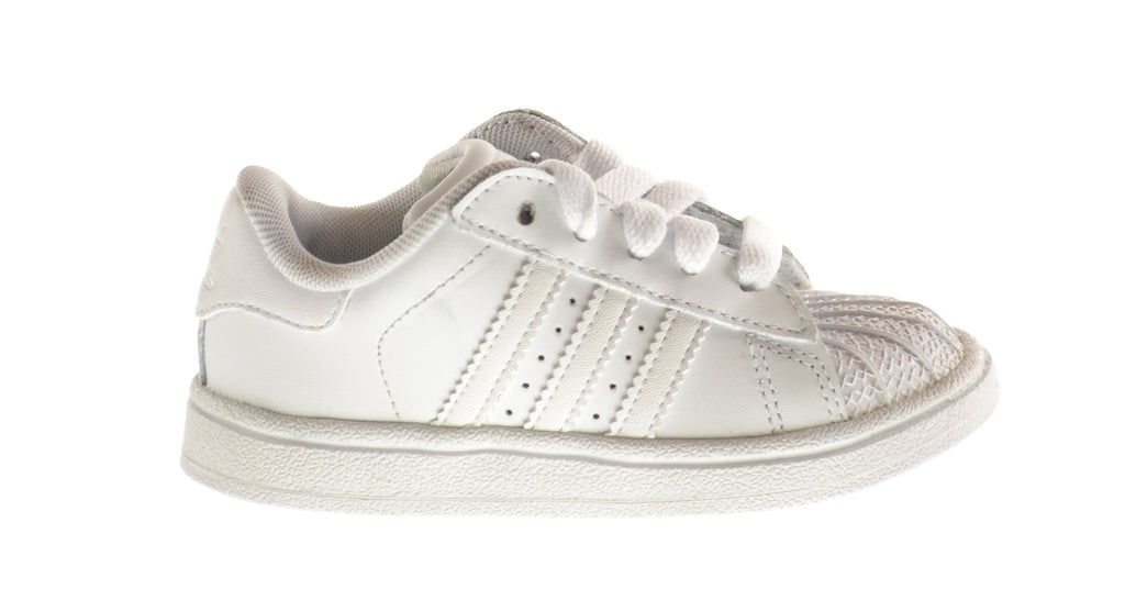 Adidas Superstar II 2 Infant Shoes Run White/Run White
