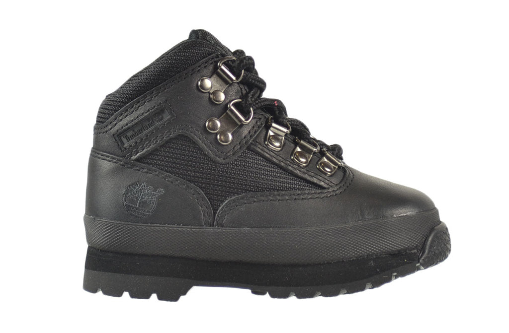 Timberland Euro Hiker Infants Boots Black