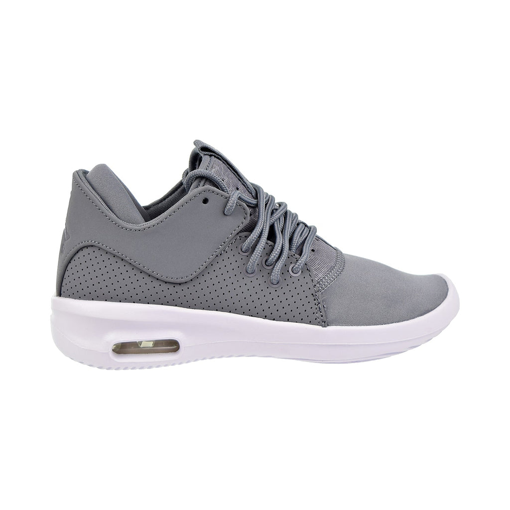 Air Jordan First Class BG Big Kids Shoes Cool Grey/White